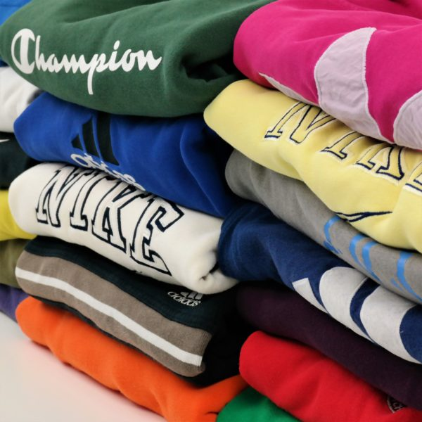 20x Vintage Sweater Brand