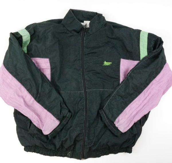 20x Vintage Fluffy Jackets