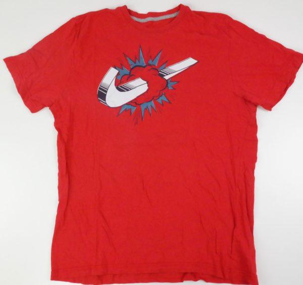 30x Vintage T-Shirts Brand Sport