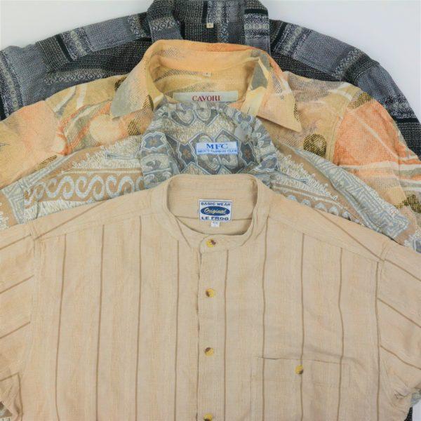 20x Vintage Hemden Navajo